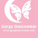 Gorge Dancewear Logo