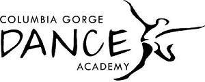 Columbia Gorge Dance Academy Logo
